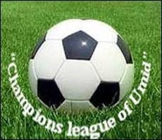 Футбол бўйича чемпионат