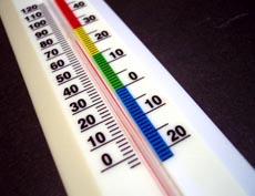 Интересные факты о температуре