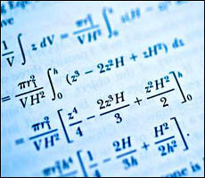 Онлайн тест по математике. Дроби