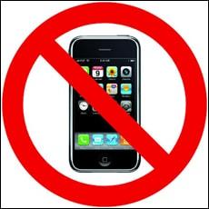 Таълим муассасаларида мобил телефонлардан фойдаланиш мумкинми?