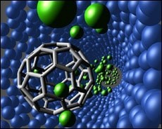«Нанотехнология» нима дегани? (видео)