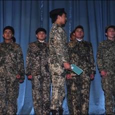 14 январь — Ватан ҳимоячилари куни! (видео)