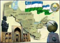 Ўзбекистон тарихидан тест