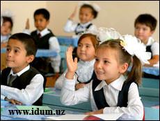 Использование современных технологий в начальных классах