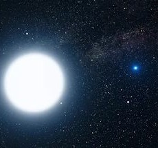 Откуда появились звезды? (видео)