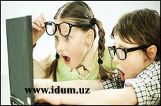 Пособие по защите молодежи в интернете (видео)
