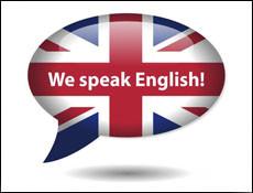 Инглиз тилидан тест саволлари<br>(умумий лексика)