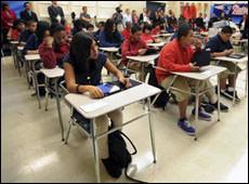 Экскурсия по школам США (2-часть)