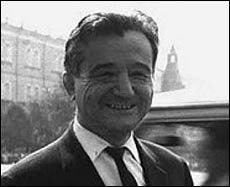 Комил Яшин
