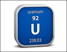 Кимёвий элементлар: Уран (видео)
