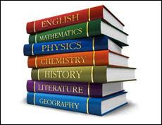 Школьные предметы на узбекском, русском и английском языке (видео)