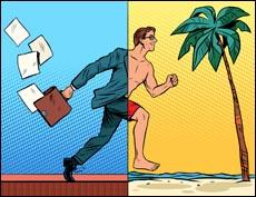 Как правильно рассчитать отпускные?
