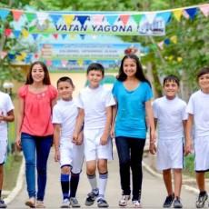 Организация воспитательного процесса в детских летних лагерях