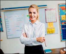 17 стран, где учителя получают самую большую зарплату