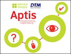 Тестовые испытания надбавки «Aptis для учителей»