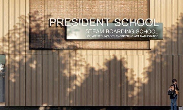 president-schools