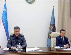 В школах Узбекистана внедряют систему Face ID и звуковые камеры в классах