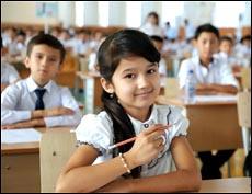 Когда пройдут вступительные экзамены в специализированные школы?
