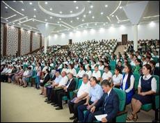 Традиционные августовские конференции пройдут 17-18 августа по всей стране