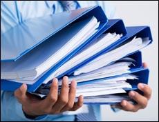 Список документов, необходимых для обучения в школе
