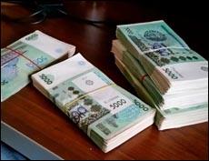 С 26 августа будут выпущены в обращение новые банкноты номиналом 5000 и 10 000 сумов