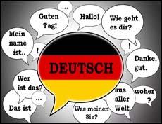 Вопросы олимпиады по немецкому языку (2021)