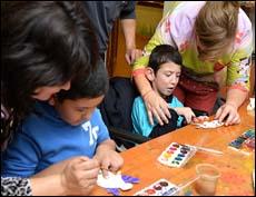 Установлен порядок организации инклюзивного образования в школах