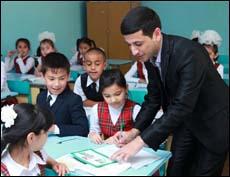 Теперь студенты 3 курса могут преподавать в школах