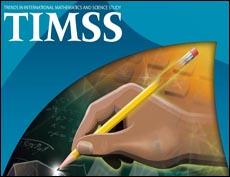 Тетрадь TIMMS по математике и естествознанию