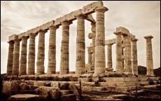 Разработка урока «Культура Древней Греции»