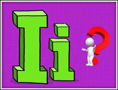 Почему в английском языке I (Я) всегда пишется с большой буквы?