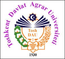 Ташкентский государственный аграрный университет (видео)