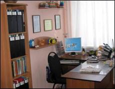 Требования к кабинету педагога-психолога