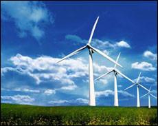 Ветреная ветряная энергетика (видео)
