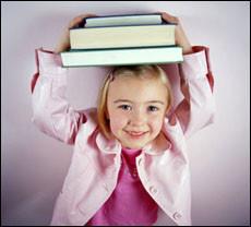 Готов ли Ваш ребенок к школе? (видео)