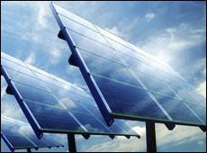 Солнечная энергетика (видео)