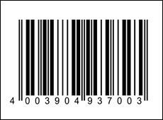 Что такое штрих-код?