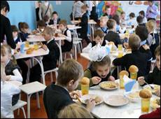 Какой должна быть столовая в школе?