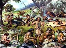 Хронология мировой истории (1-часть)