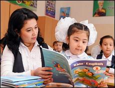 Вопросы аттестации для учителей начальных классов (Высшая, первая и вторая категория)