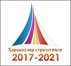 Что означают цвета в логотипе программы «Cтратегия действий»?