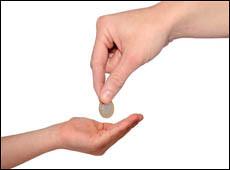 С какого возраста нужно давать ребёнку карманные деньги? (часть-1)