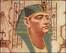 Онлайн тест по истории. Древний Египет.