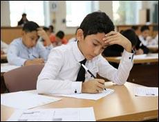 Когда состоится отборочный тур вступительных экзаменов в президентскую школу?