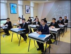 Какие документы нужны для поступления в Президентские школы?