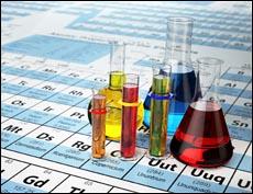 Онлайн тест по химии