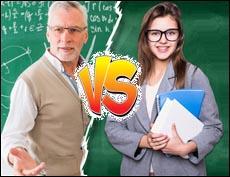 Почему результаты репетитора отличные или Школьный учитель VS Репетитор