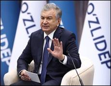Я не остановлюсь, пока зарплата учителя не достигнет 1000 долларов — Шавкат Мирзиёев