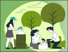 Инструкция для учителя по проведению урока, посвященного Всемирному дню чистоты